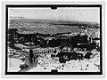 Ifpo 21388 Syrie, gouvernorat de Hama, Tell Hama et Hama traversée par l'Oronte, vue aérienne oblique.jpg