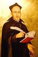 Ignatius Loyola - Loyola Academy
