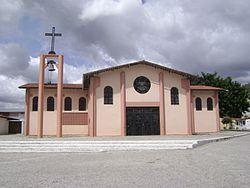 Igreja Matriz de Santo Antônio - Itaitinga - CE.jpg