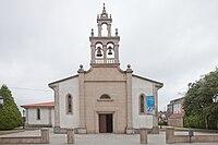 Igrexa de Santa María de Lurdes - Curtis - Galiza-2.jpg