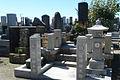 Iiokasukegorou grave.jpg