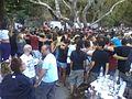Ikarian festival at Karavostamo.jpg