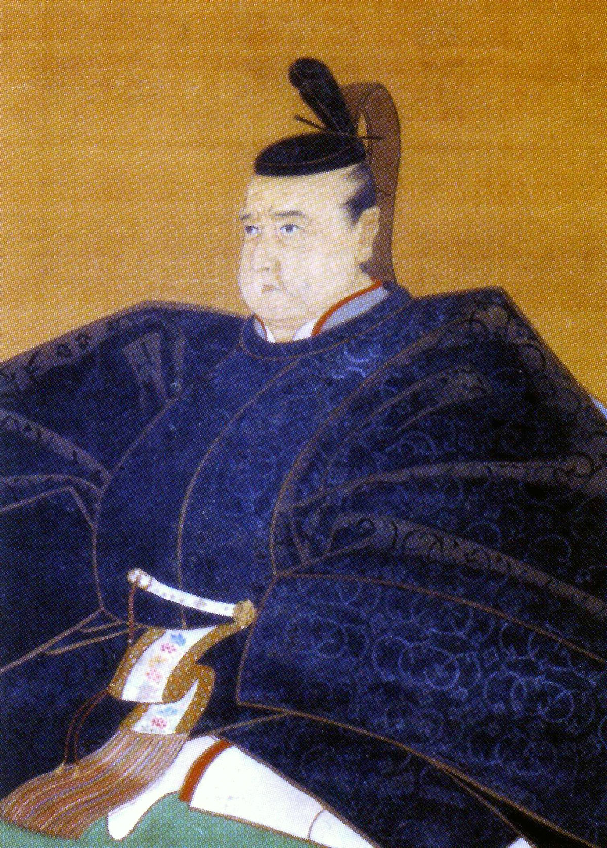 池田綱清 - Wikipedia