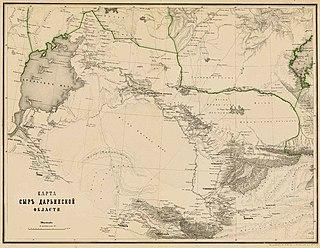 Syr-Darya Oblast