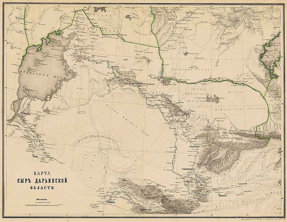 Ilin 186x Karta Syr Darinskoj oblast 72