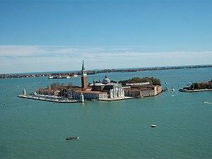 Illa de San Giorgio Maggiore (Venècia).JPG