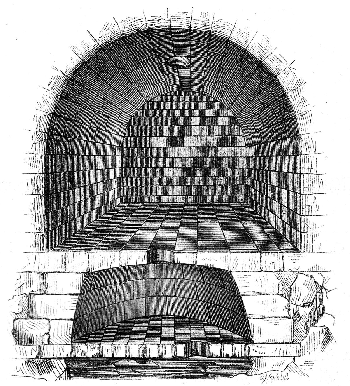 Prison De La Ville De Santana Espagne