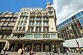 Immeuble de l'ancien magasin Félix Potin au 140 rue de Rennes à Paris le 30 juillet 2015 - 02.jpg