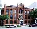 Incarnate Word Academy, 609 Crawford St., Houston, Texas 0627091130 (3668610022).jpg