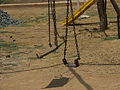India - Sights & Culture - dilapidated playground (6321451021).jpg