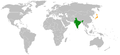 India Japan Locator.png