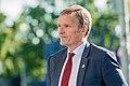 Informal meeting of environment ministers. Arrivals Karsten Sach (35912612235).jpg