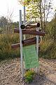 Infostation am Rundwanderweg Pietzmoor (Schneverdingen) IMG 1646.jpg