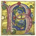 Initial B from an Italian choirbook.jpg