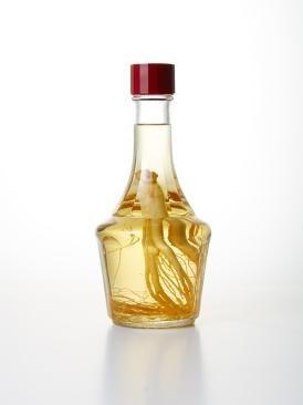 Insamju (ginseng liquor)