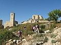 Inside Saladin's castle - panoramio.jpg