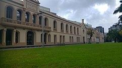 Instituto frenopático de las Cortes, Barcelona (1875)