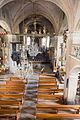 Intérieur de l'église Saint-Jacques d'Assyrie (Hauteluce, Savoie, France).jpg