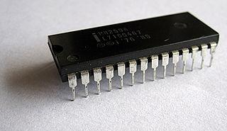 Intel 8259