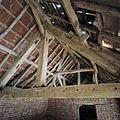 Interieur, dakconstructie stalgebouw - Klimmen - 20341661 - RCE.jpg