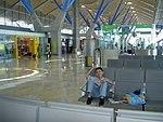 Interior de Aeropuerto de Madrid-Barajas T4 7.jpg