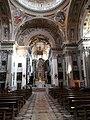 Interior of San Nicola da Tolentino (VE) 01.jpg