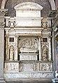 Interior of Santi Giovanni e Paolo (Venice) - Monument to Giovanni Mocenigo.jpg