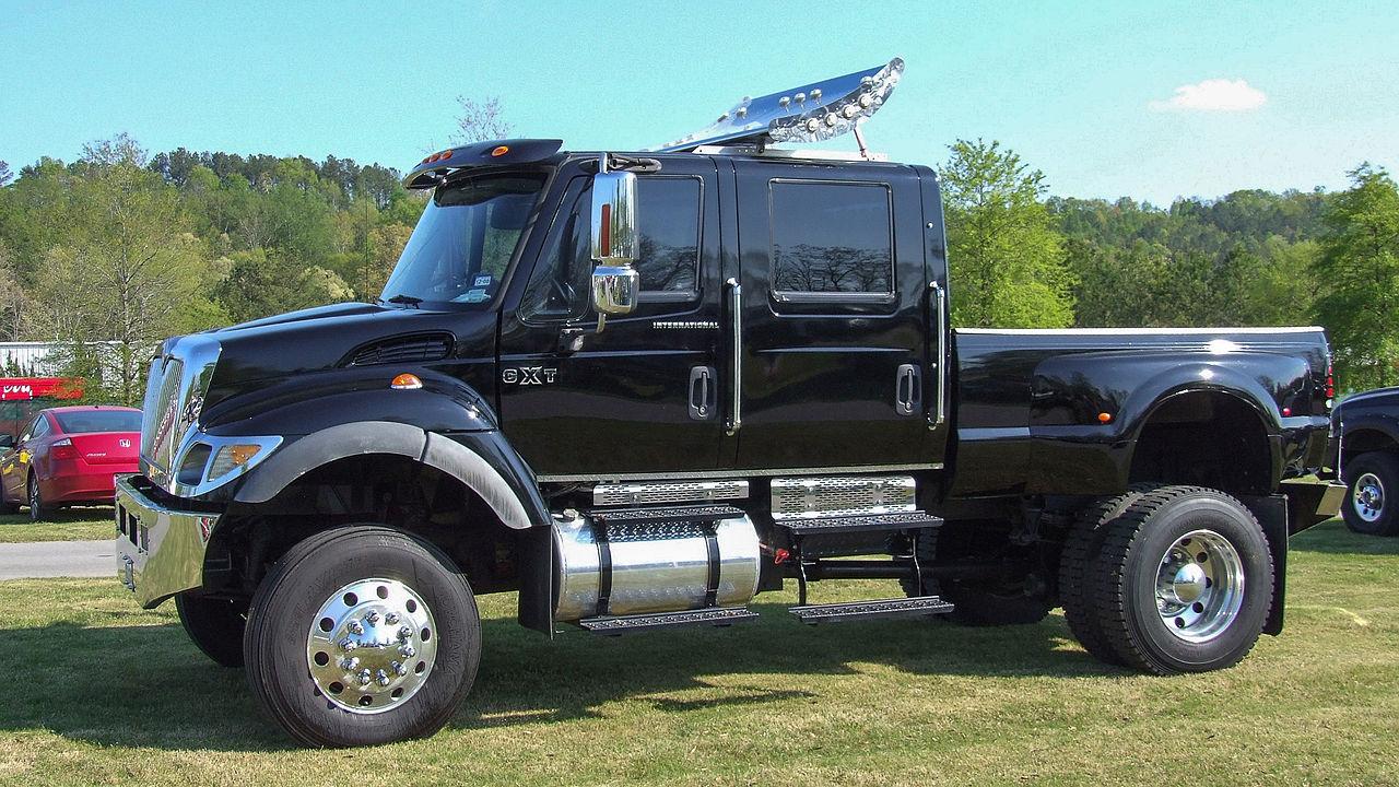 International Cxt Price >> Cxt Truck | Autos Post
