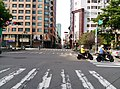 Intersections on Taiyuan Road in Taichung 01.jpg