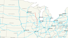 Interstate 39 map.png