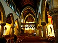 Inverness - Cathedral Church of Saint Andrew - Indoors - panoramio (2).jpg