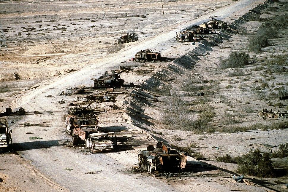 IrakDesertStorm1991