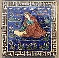 Iran, teheran, mattonella di rivestimento, 1273, 02.JPG