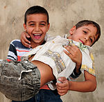 Iraqi Kids Day DVIDS213819.jpg