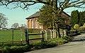 Iron fencing near Alderley Edge - geograph.org.uk - 1227534.jpg