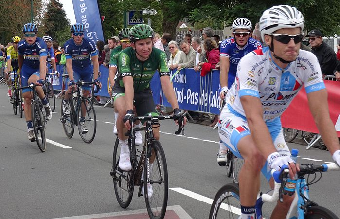 Isbergues - Grand Prix d'Isbergues, 21 septembre 2014 (D098).JPG