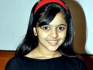 Ishita Panchal - Panchal in 2013