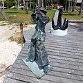 Isla Mujeres, Museum Capitan Dulche - panoramio.jpg