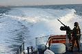 Israel Navy Strike Gaza from the Sea (14740432215).jpg