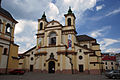 Ivano-Frankivsk Church of the Blessed Virgin Mary RB.jpg