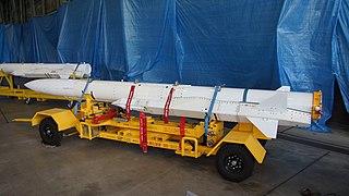 ASM-3 Anti-ship missile