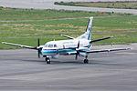 """JCG, Saab 340B, MA954 """"Hayabusa (Falcon)"""" (18453990771).jpg"""