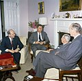 JFKWHP-KN-C19797 President John F. Kennedy Meets with Prime Minister Harold Macmillan of Great Britain in Bermuda.jpg