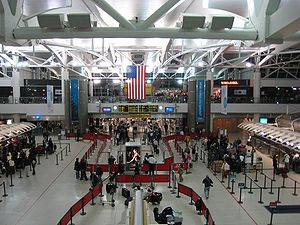 John F. Kennedy International Airport - Terminal 1