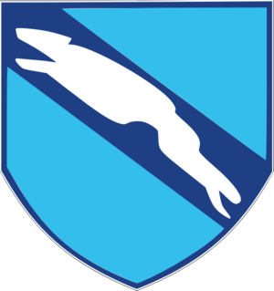 Jagdgeschwader 7 - Emblem of JG 7