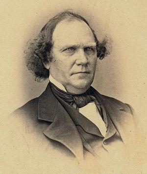 James K. Moorhead - Image: JK Moorhead