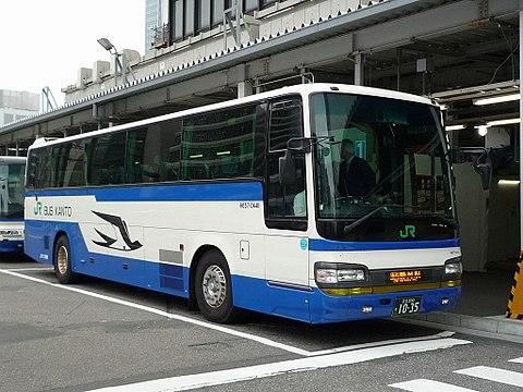 関東 jr バス JRバス関東 バス時刻表やバス停検索 路線バス情報