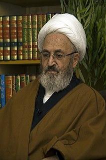 Jafar Sobhani Iranian Grand Ayatollah