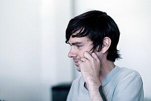 Jack Dorsey - Dorsey in 2008