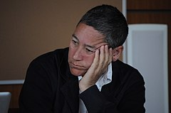 Jack Halberstam, one of the film's main commentators.